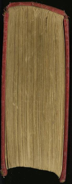 Tail of [1891] James Nisbet & Co. Reprint