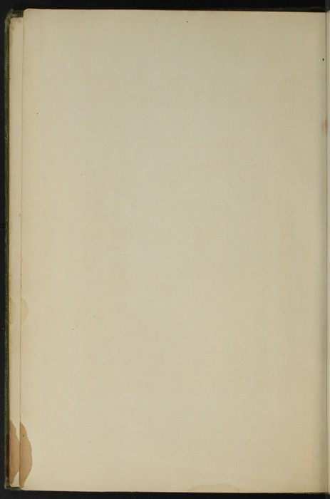Verso of Front Flyleaf of the [1906] Thomas Y. Crowell & Co. Reprint