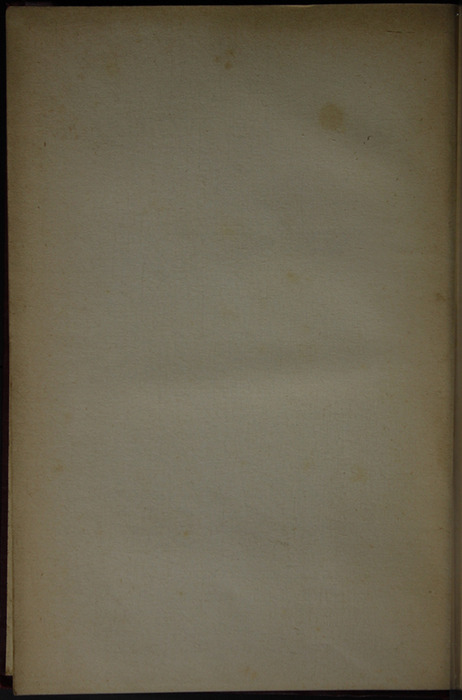 "Verso of Title Page in the [1909] Collins' Clear-Type Press ""The Imperial Series"" Reprint"