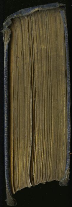 Head of the 1853 H. G. Bohn Reprint, Version 1