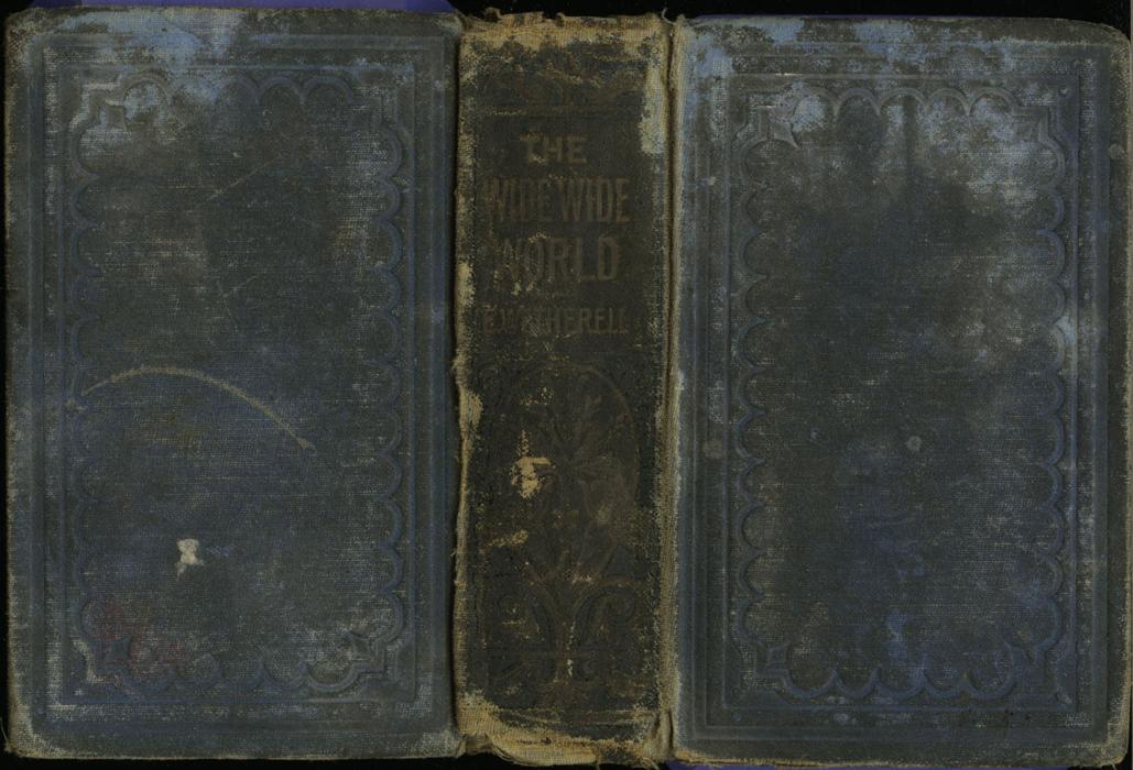Full Cover of the [1868] Milner & Co. Reprint, Version 1