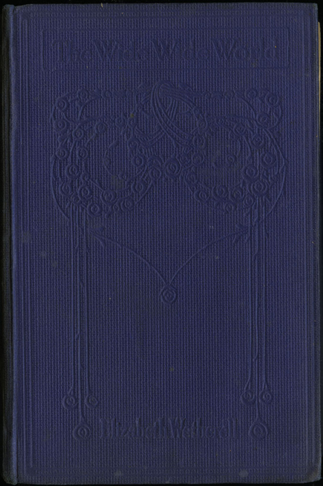 "Front Cover of the [1922] T. Nelson & Sons ""The Nelson Classics"" Reprint"