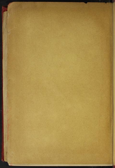 Verso of Back Flyleaf of [1891] James Nisbet & Co. Reprint