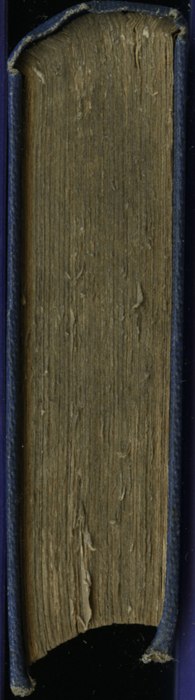 Head of Volume 2 of the 1852 Sampson Low Reprint