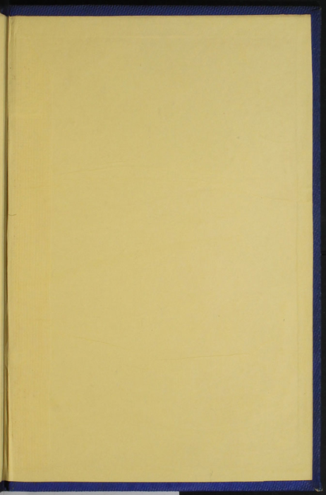 "Back Pastedown of Volume 2 of the 1852 James Nisbet, Sampson Low, Hamilton, Adams & Co. ""Second Edition"" Reprint"