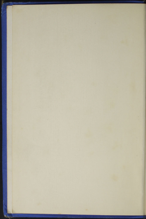 Verso of the Title Page Vignette to the 1893 T. Nelson & Sons Reprint