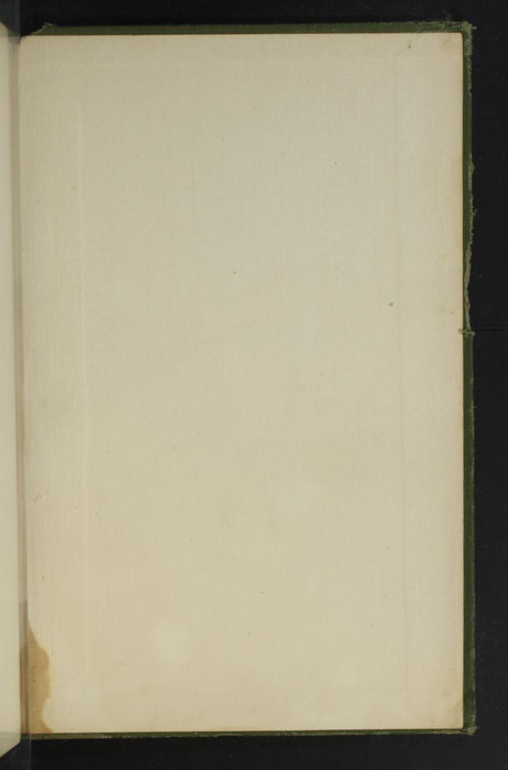 Back Pastedown of the [1906] Thomas Y. Crowell & Co. Reprint