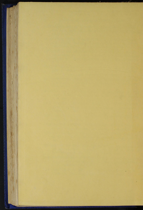 "Verso of Back Flyleaf of Volume 2 of the 1852 James Nisbet, Sampson Low, Hamilton, Adams & Co. ""Second Edition"" Reprint"