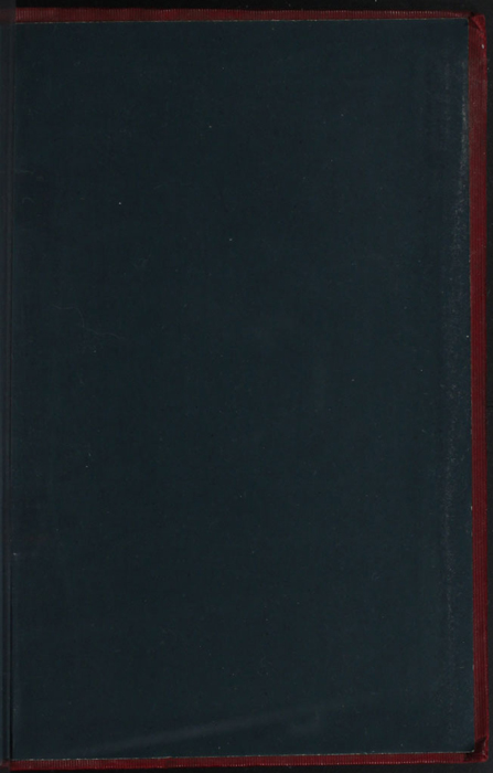"""Back Pastedown of the [1902] Ward, Lock, & Co., Ltd. """"Complete Edition"""" Reprint"""