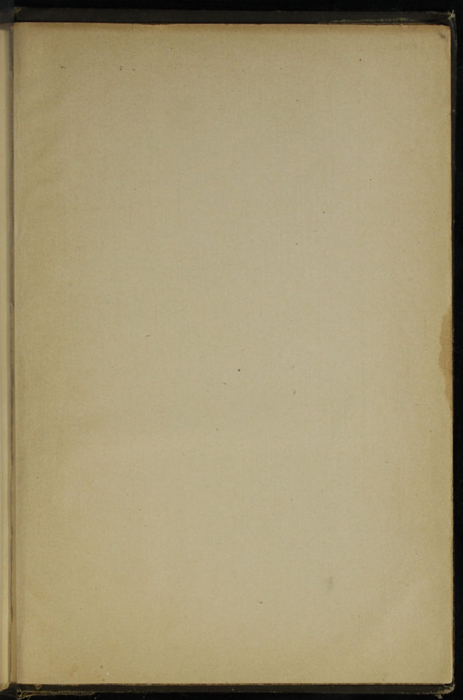 """Recto of Second Back Flyleaf of the [1895] William L. Allison Co. """"Allison's New Standard Library"""" Reprint"""