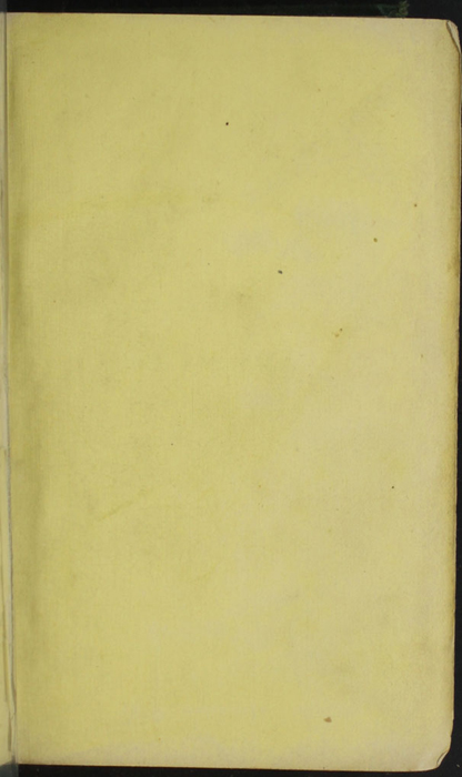 Recto of Front Flyleaf of the [1879] Milner & Sowerby Reprint