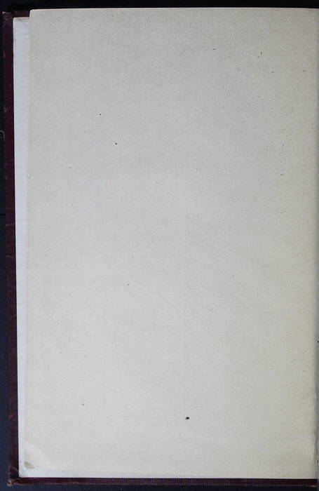 Verso of Title Page to the [1899] Geo. M. Hill Co. Reprint