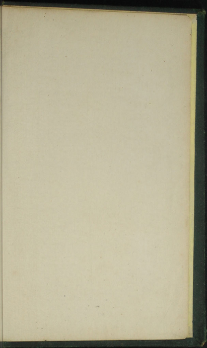 Recto of Back Flyleaf of the [1879] Milner & Sowerby Reprint