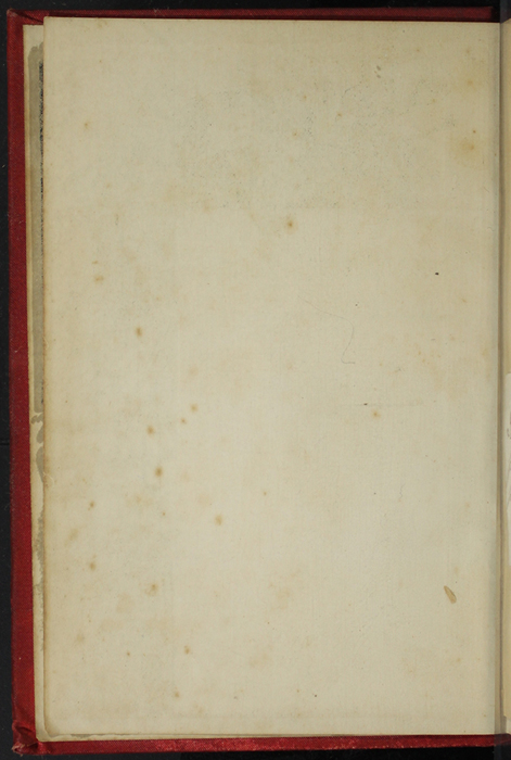 Verso of Front Flyleaf of [1893] James Nisbet & Co. Reprint, Version 2