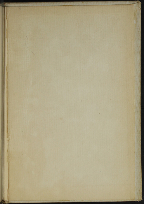 Back Pastedown of Volume 2 of the [1898] F. M. Lupton Publishing Co. Reprint
