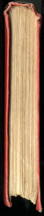 "Tail of the [1918] Humphrey Milford/Oxford University Press ""Herbert Strang's Library"" Reprint"
