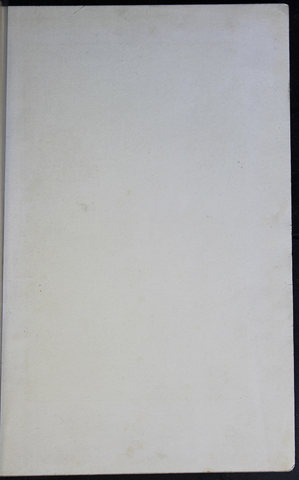 Recto of Frontispiece to the [1883] John F Shaw & Co. Reprint