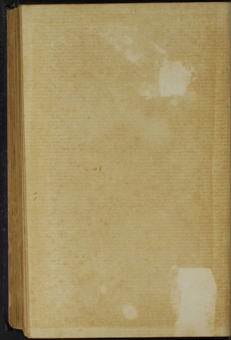 """Verso of Back Flyleaf of the [1896] The Grand Colosseum Warehouse Co. """"Complete Edition"""" Reprint"""