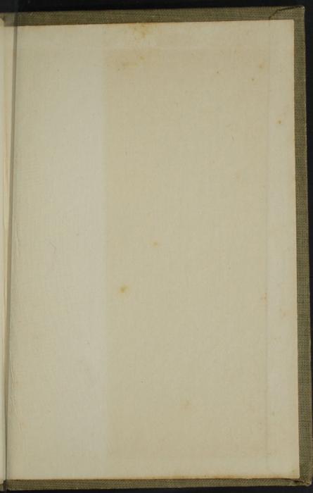 Back Pastedown of the [1900] Hurst & Co. Reprint, Version 1