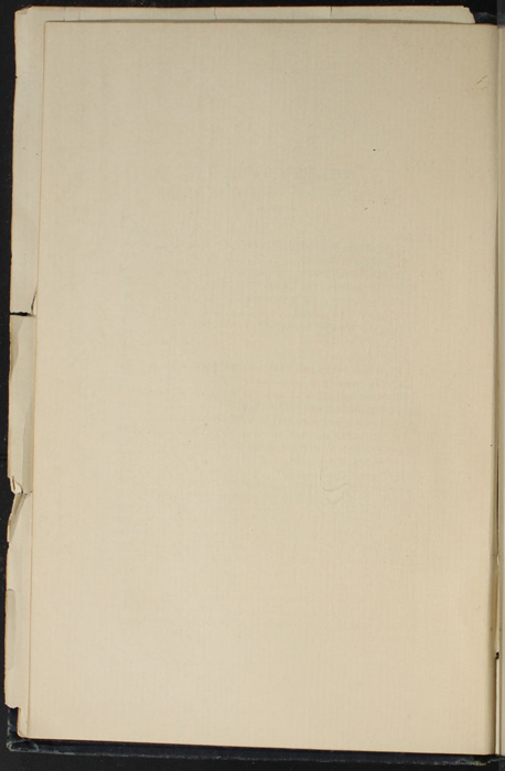 Verso of Table of Contents for Volume 2 of the 1888 J. B. Lippincott Co. Reprint