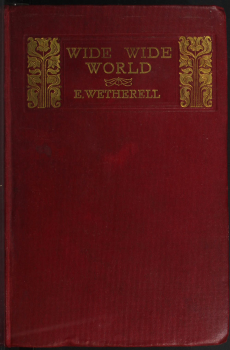 """Front Cover of the [1902] Ward, Lock, & Co., Ltd. """"Complete Edition"""" Reprint"""