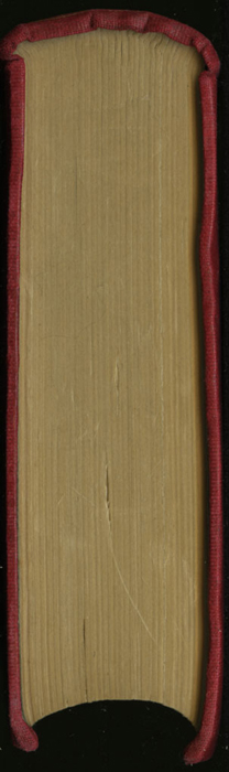 """Tail of [1902] Ward, Lock, & Co., Ltd. """"Complete Edition"""" Reprint"""