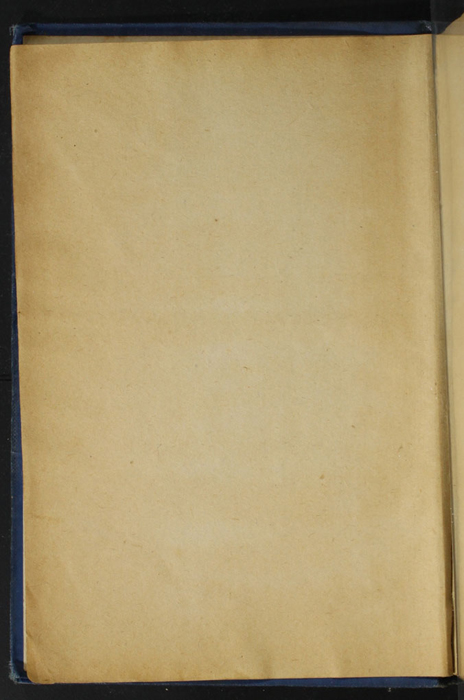 Verso of Second Front Flyleaf of the [1932] Epworth Press Reprint