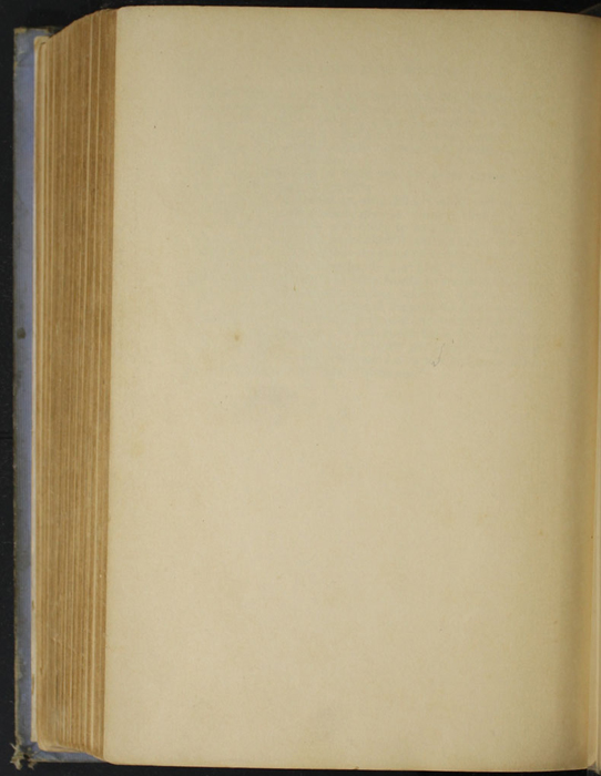 Verso of First Back Flyleaf of the [1912] Hurst and Co. Reprint