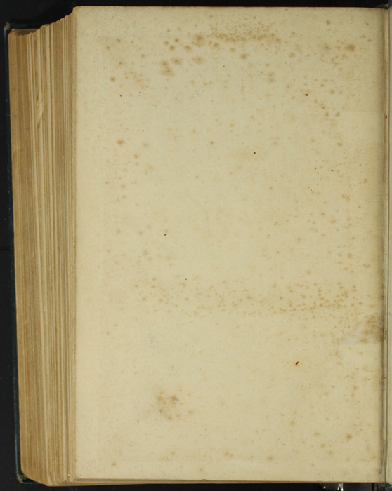 Verso of Back Flyleaf of [1893] James Nisbet & Co. Reprint, Version 1