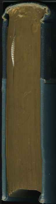 Head of Volume 1 of the [1902] Home Book Co. Reprint, Version 2