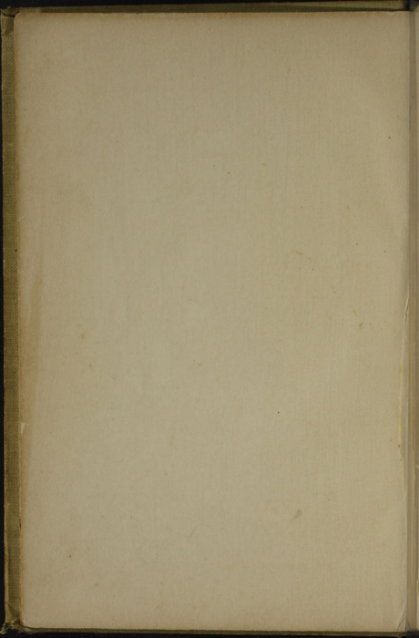 Verso of Title Page to the [1902] H. M. Caldwell Co. Reprint