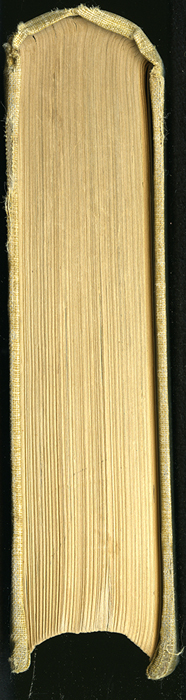 Tail of the 1892 J.B. Lippincott & Co. Edition