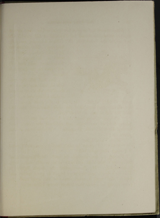 "Recto of Back Flyleaf of the [1918] Thomas Nelson & Sons, Ltd. ""Abridged Edition"" Reprint"