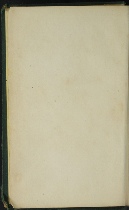 Verso of Front Flyleaf of the [1879] Milner & Sowerby Reprint