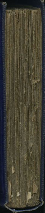 "Head of Volume 2 of the 1853 James Nisbet, Hamilton, Adams & Co. ""New Edition"" Reprint"
