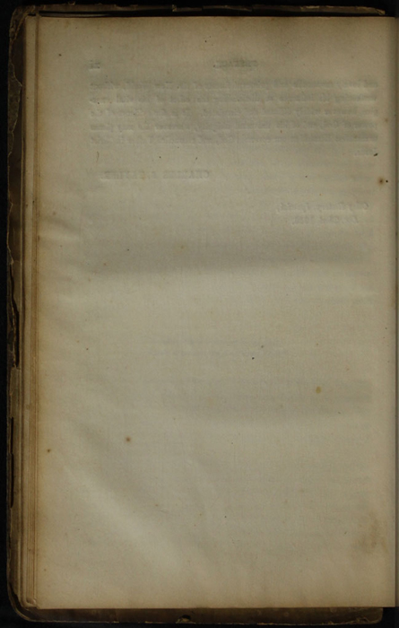 Verso of Page xi of the Preface to the [1853] Clarke, Beeton, & Co. Reprint, Version 1