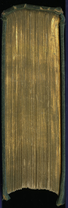 Tail of the [1906] Charles H. Kelly Reprint, Version 1