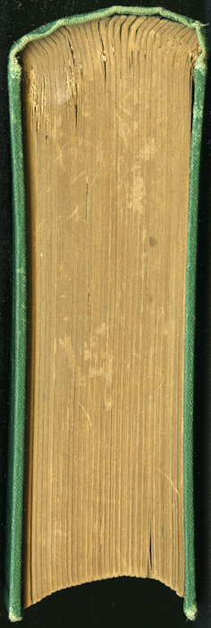 "Head of the 1880 J. B. Lippincott & Co. ""New Edition"" Reprint"