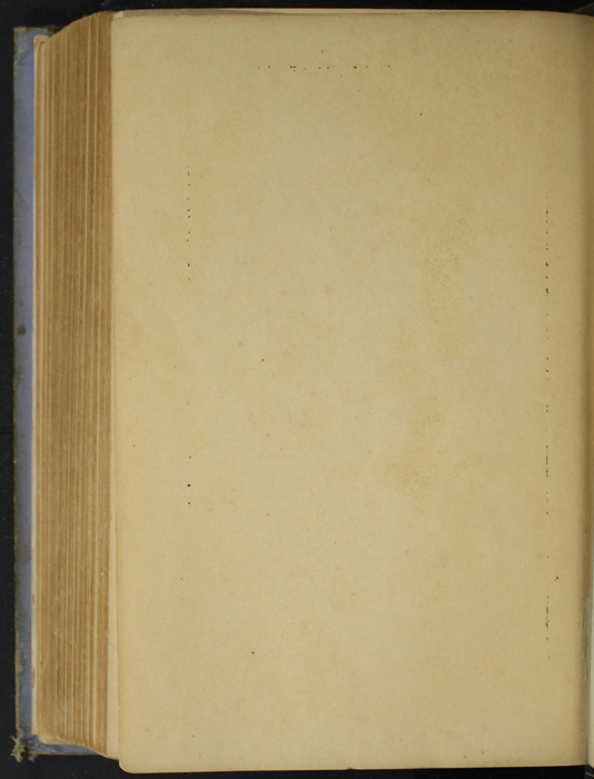 Verso of Second Back Flyleaf of the [1912] Hurst and Co. Reprint
