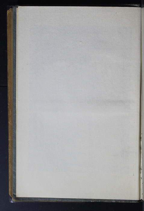 """Verso of Title Page of the [1896] Simpkin, Marshall & Co., Ltd. """"The Evergreen Library"""" Reprint"""