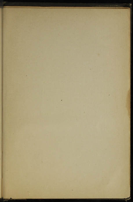 """Recto of First Back Flyleaf of the [1895] William L. Allison Co. """"Allison's New Standard Library"""" Reprint"""