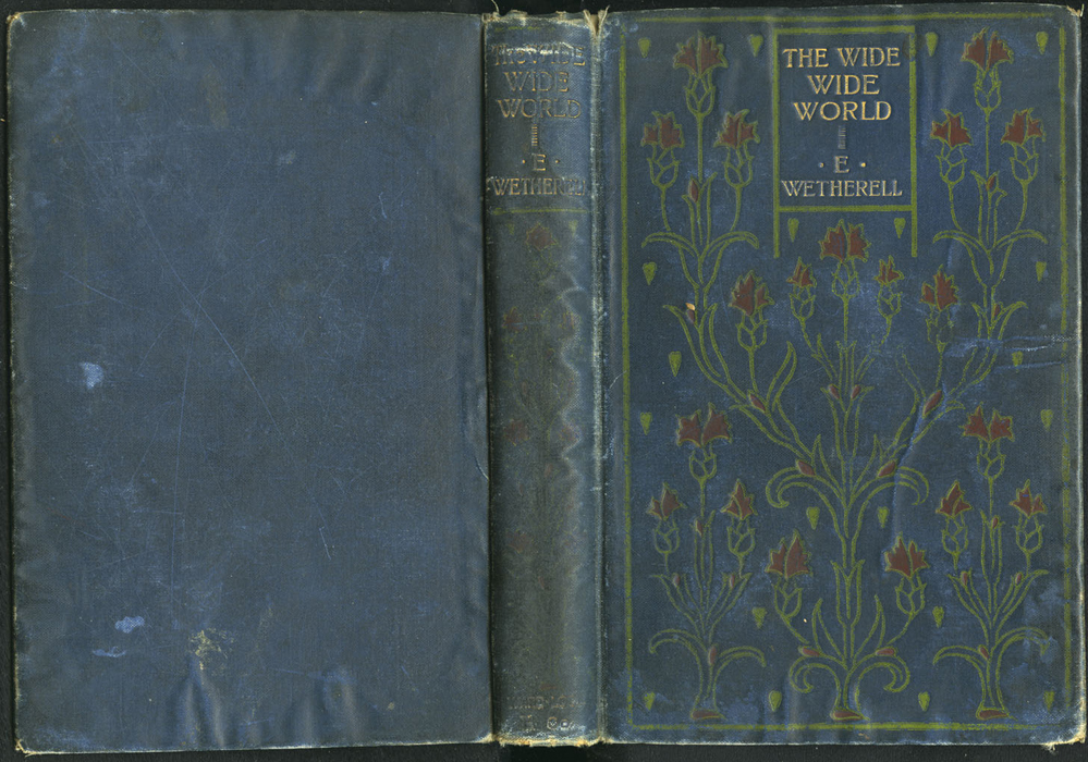 "Full Cover of the [1904] Ward, Lock, & Co., Ltd. ""Complete Edition"" Reprint"