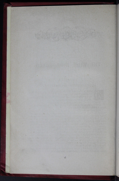Verso of Title Page to the [1904] Hutchinson & Co. Reprint