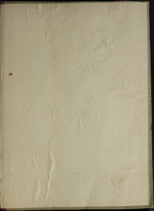 "Back Pastedown of the [1918] Thomas Nelson & Sons, Ltd. ""Abridged Edition"" Reprint"