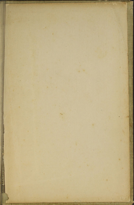 Back Pastedown of the [1902] H. M. Caldwell Co. Reprint