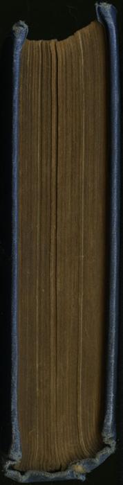 Head of the [1932] Epworth Press Reprint