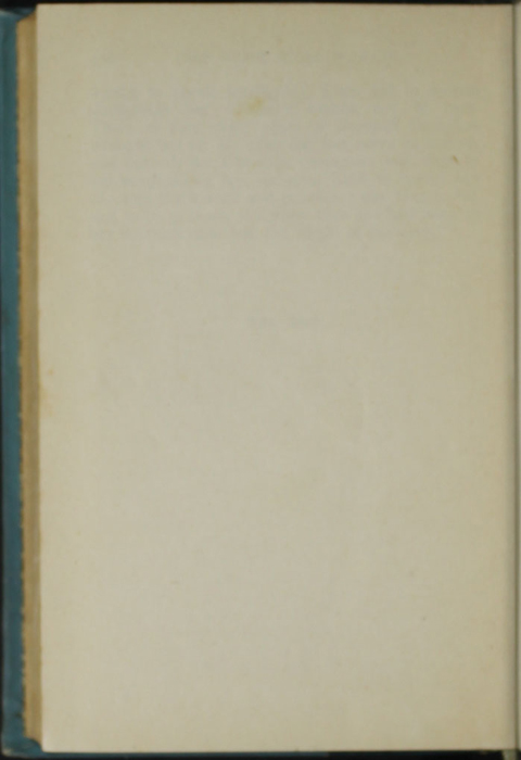 Verso of First Back Flyleaf of Volume 2 of the [1902] Home Book Co. Reprint, Version 2