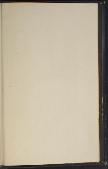 Recto of First Back Flyleaf of the 1888 J. B. Lippincott Co. Reprint