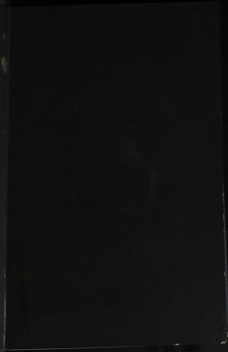 "Back Pastedown of 1887 James Nisbet & Co. ""New ed. Golden Ladder Series"" Reprint"