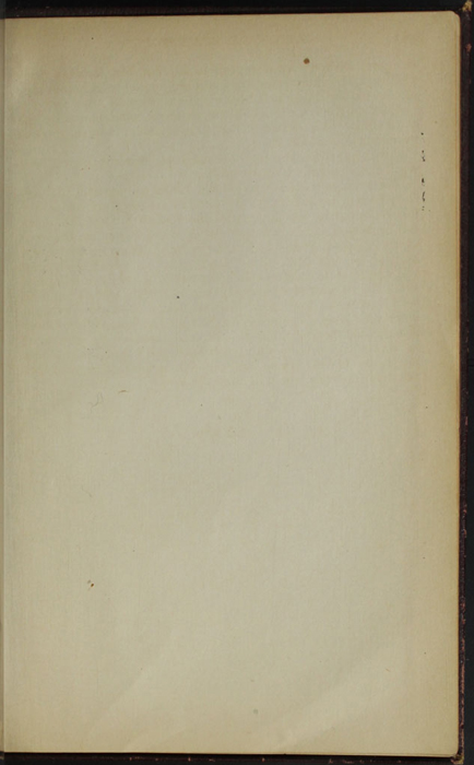 "Recto of First Back Flyleaf of the [1894] A. L. Burt Co. ""Burt's Library of the World's Best Books"" Reprint"